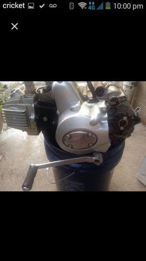 107cc pit bike motor for Sale in Monongahela, PA