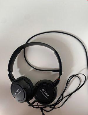 Sony headphones for Sale in Jupiter, FL