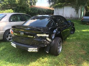 Parting out mazda Rx8 for Sale in Bartow, FL