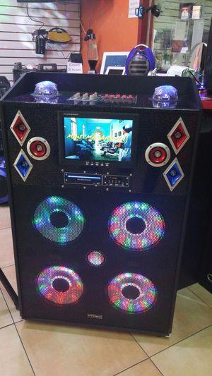 DVD Speaker for Sale in Hialeah, FL