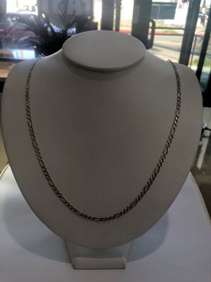 """14KT YELLOW GOLD CHAIN 28"""" for Sale in San Diego, CA"""