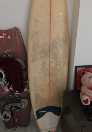 "Surfboard around 6'4"" for Sale in Miami, FL"