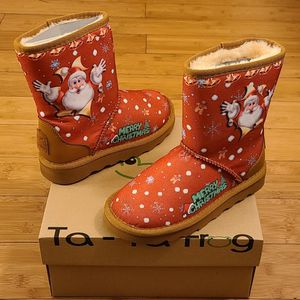 Snow And Rain Boots Size 13,1 And 2 For Kids. for Sale in Lynwood, CA