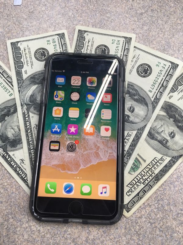 Get ca$h for your phone