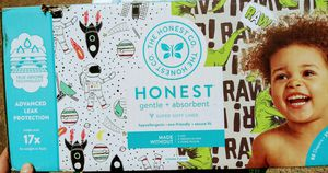 Honest Company Diapers Size 6 88 count for Sale in Glendale, AZ
