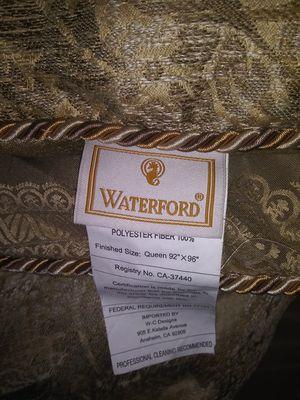 Waterford queen bedroom comfort set. for Sale in Obetz, OH