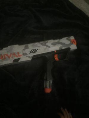 Rival nerf gun for Sale in Norwalk, CA