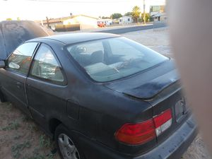 Honda for parts 1999 honda acura for Sale in North Las Vegas, NV