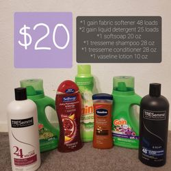 Household bundle for Sale in San Angelo,  TX