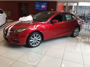 2017 Mazda 3 for Sale in Miami, FL