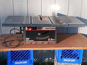 Table Saw for Sale in Tacoma, WA