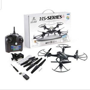 Holy Stone HS200 FPV RC Drone with HD Wifi Camera Live Feed for Sale in Reynoldsburg, OH