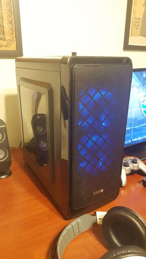 Gaming Computers - Custom Built and Affordable for Sale in Cary, NC