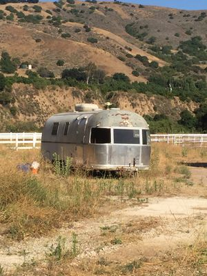 Airstream Argosy for Sale in Maricopa, CA