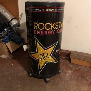 Rockstar Cooler for Sale in Tacoma, WA