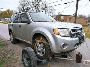 2008 Ford Escape parts. for Sale in Houston, TX