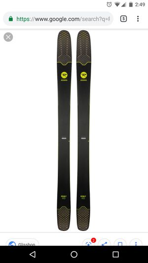 2019 Rossignol Soul 7 HD Skis 172cm for Sale in Federal Way, WA