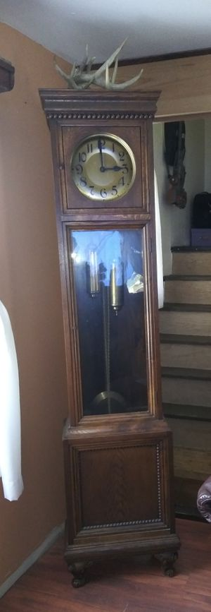 Grand Father clock for Sale in Hinckley, OH
