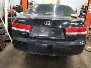 2008 Hyundai sonata for Sale in Beltsville, MD