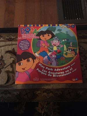 Dora the Explorer game for Sale in Festus, MO