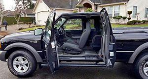 ֆ12OO 4WD Ford Ranger 4WD for Sale in Roseland, VA