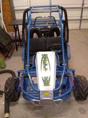 Vector 6.5 horse for Sale in Kirksville, MO