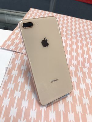 iPhone 8 Plus 64gb Unlocked Excellent Condition for Sale in Cary, NC