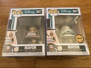 Nightmare Before Christmas Mayor Funko POP! *Confirmed Preorder* for Sale in Arlington, TX