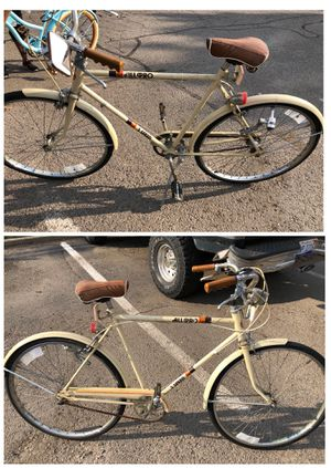 Vintage 70's 3speed bike for Sale in Detroit, MI