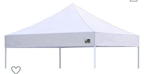 10x10 new in bag canopy top only new for Sale in Oro Valley,  AZ