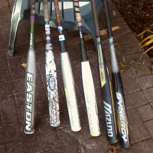 Baseball/Softball Bats for Sale in Smithtown, NY