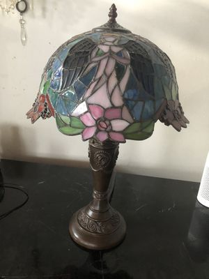 2 beautiful lamps for sale for Sale in Homestead, FL