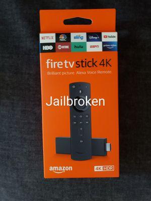 Firesticks 4k and standard J*Broke for Sale in Clovis, CA