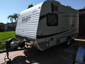 2012 Jayco Jay Flight Swift SLX travel trailer for Sale in Fort Myers, FL