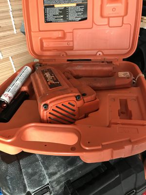 Framing nail gun for Sale in Queens, NY