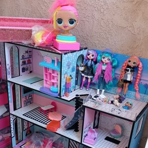 LOL Houses And Dolls for Sale in San Diego, CA