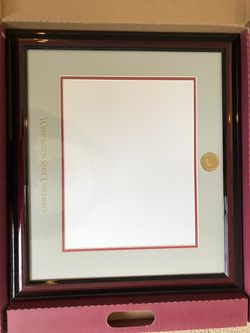 Diploma Frame - Washington State University for Sale in North Bend,  WA