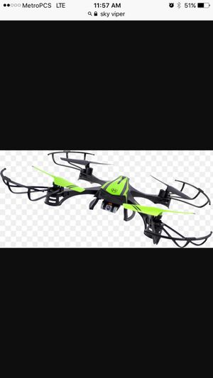 Sky viper drone for Sale in Lakeland, FL