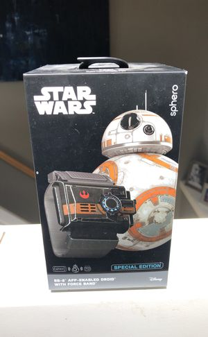 Star Wars BB-8 collectible for Sale in University Place, WA