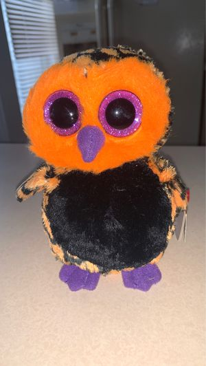Ty beanie baby haunt! for Sale in Chicago, IL