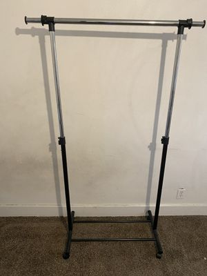Closet/organizer rack for Sale in Temple City, CA