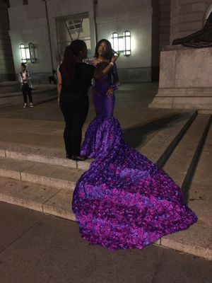 Fully Customized Prom Dress for Sale in Washington, DC