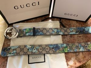Gg blooms belt for Sale in Santa Clara, CA
