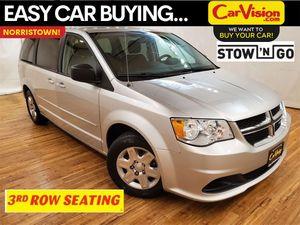 2011 Dodge Grand Caravan for Sale in Norristown, PA