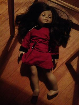 American girl doll 100% authentic for Sale in Southbury, CT