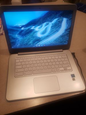 2 HP Chromebooks with Intel processor for Sale in Greenville, NC