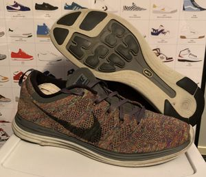 Nike flyknits runners size 12 for Sale in Parma, OH