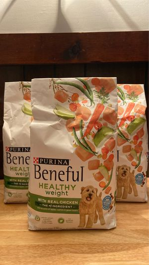 Purina Beneful Dog Food for Sale in East Hartford, CT