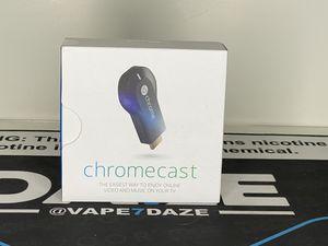 Chromecast Gen 1 (NEW IN BOX) for Sale in La Cañada Flintridge, CA