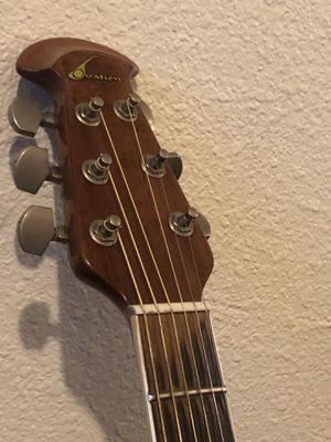Ovation guitar for Sale in Riverside, CA